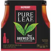 Pure Leaf Raspberry Real Brewed Tea