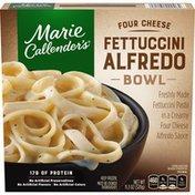 Marie Callender's Four Cheese Fettuccini Alfredo Bowl