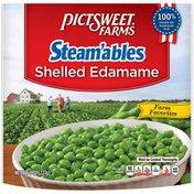 Pictsweet Farms Shelled Edamame