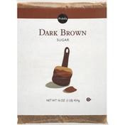 Publix Sugar, Dark Brown