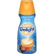 International Delight Salted Caramel Mocha Coffee Creamer