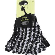 Conair Head Wrap, Knitted, Card
