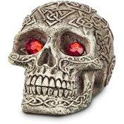 Imagitarium Skull With Jewel Eyes Image