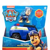 Nickelodeon Patrol Cruiser, Chase