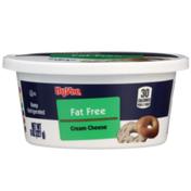 Hy-Vee Fat Free Cream Cheese