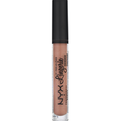NYX Professional Makeup Lip Shimmer, Bare with Me LLS03