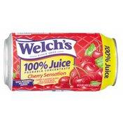 Welch's Cherry Sensation 100% Juice
