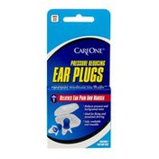 CareOne Pressure Reducing Ear Plugs