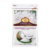 Deep Indian Kitchen Premium Select Shredded Coconut