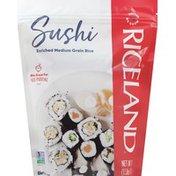 Riceland Rice, Sushi