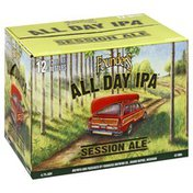 Founders Session Ale, All Day IPA