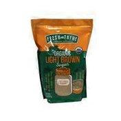 Fresh Thyme Organic Light Brown Sugar