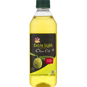 SB Olive Oil, Extra Light