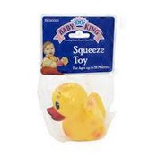 Baby King Squeeze Toy