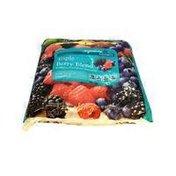 Signature Farms Triple Berry Blend Blueberries, Blackberries & Raspberries