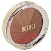Milani Blush Palette, Coral Beams 03