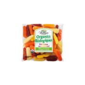 Bolthouse Farms Organic Rainbow Baby Cut Carrots