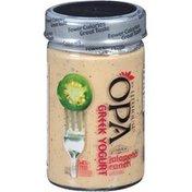 Litehouse OPA Greek Yogurt Jalapeno Ranch Dressing