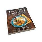 Nutri Books Paleo Comfort Foods Bk
