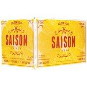 Golden Road Brewing Saison Citron