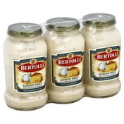 Bertolli Sauce, Alfredo