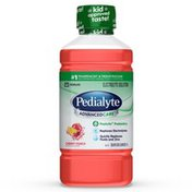 Pedialyte Electrolyte Solution Cherry Punch