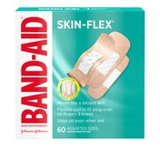 Band-Aid Brand Assorted Sizes