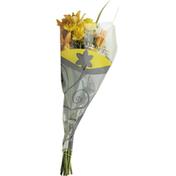 Safeway Bouquet, Bloom Yellow