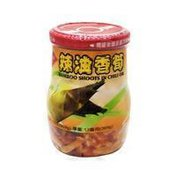 Imperial Taste Bamboo Shoots in Chili Oil