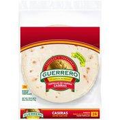 Guerrero Burrito Flour Tortillas