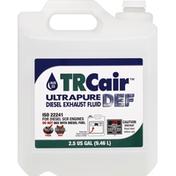 TrCair Exhaust Fluid, Diesel, Ultrapure