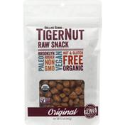 Raw Snack, TigerNut, Original