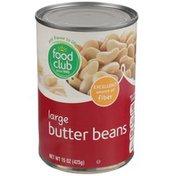 Food Club Butter Beans