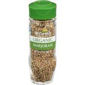 McCormick Gourmet™ Organic Marjoram Leaves