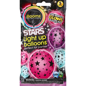 Illooms Balloons, LED