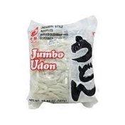 Myojo Fresh Jumbo Udon Without Soup