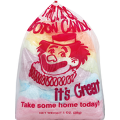 Gold Medal Cotton Candy