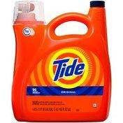 Tide Liquid Laundry Detergent, Original