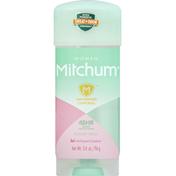 Mitchum Anti-Perspirant & Deodorant, Women, Gel, Powder Fresh
