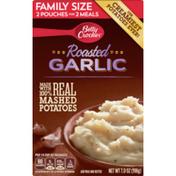 Betty Crocker Roasted Garlic Potatoes