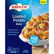 Birds Eye Loaded Potato Bake