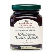 Stonewall Kitchen Maine Blueberry Spread