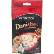 Ecotrition Danishes Cherry Flavored
