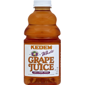 Kedem Juice, White Grape