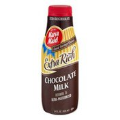 Marva Maid Extra Rich Ultra-Pasteurized Chocolate Milk