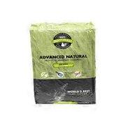 World's Best Advanced Natural High Performance Clumping Pine Blend Cat Litter
