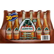 Jarritos Soda, Tamarind, 30 Pack
