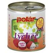 Polar Lychee, Peeled