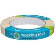 """Simply Done SD .7"""" Masking Tape"""