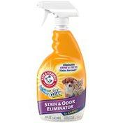 Arm & Hammer Pet Home Care Pet Stain Odor Eliminator